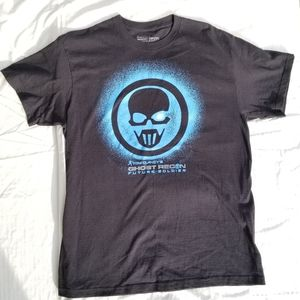 Tom Clancy's Ghost Recon Future Soldier T-shirt L